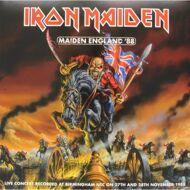 Iron Maiden - Maiden England '88 (Picture Disc)