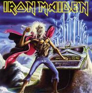 Iron Maiden - Run To The Hills / Phantom Of The Opera