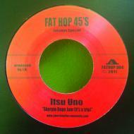 Itsu Uno (Jerome Hill) - Skorpio Dope Jam (It's A Trip)