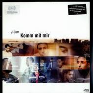J-Luv - Komm Mit Mir / Stählernes Labyrinth