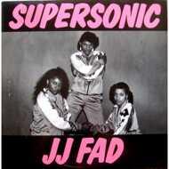 J.J. Fad - Supersonic