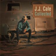 J.J. Cale - Collected (Black Vinyl)