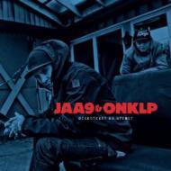 Jaa9 & OnklP - Diskoteket Er Stengt