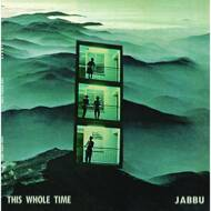 Jabbu - This Whole Time