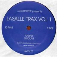 Jacktripper - Lasalle Trax Vol 1