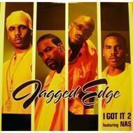 Jagged Edge - I Got It 2