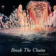 Jake And Sharon Hottell - Break The Chains