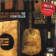 The Nat Birchall Quartet - The Storyteller