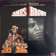 James Brown - Black Caesar (Soundtrack / O.S.T.)