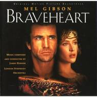 James Horner - Braveheart (Soundtrack / O.S.T.)