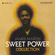 James Mason - Sweet Power (45s Collection)