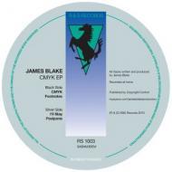 James Blake - CMYK
