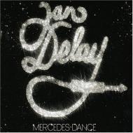 Jan Delay - Mercedes Dance (Blue Vinyl)
