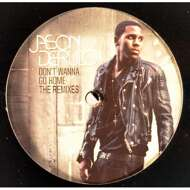Jason Derulo  - Don't Wanna Go Home (Remixes)
