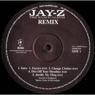 Jay-Z - The Black Album (Remix)