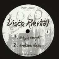 Jay Airiness - Disco Riental