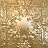 Jay-Z & Kanye West - Watch The Throne (Deluxe Edition - Picture Disc )