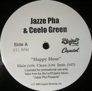 Jazze Pha - Happy Hour