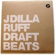 J Dilla (Jay Dee) - Ruff Draft Beats Instrumentals (Picture Edition)