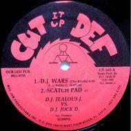 Jealous J & Jock D - DJ Wars