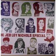 Jeb Loy Nichols - The Jeb Loy Nichols Special