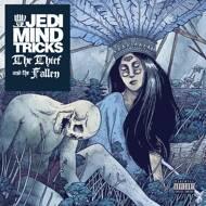 Jedi Mind Tricks - The Thief And The Fallen (Blue & White Vinyl)
