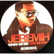 Jeremih - Down On Me