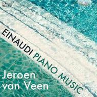 Jeroen van Veen - Einaudi Piano Music