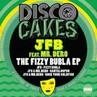 JFB - The Fizzy Bubla EP