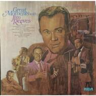 Jim Reeves - Great Moments With Jim Reeves