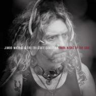 Jimbo Mathus & The Tri-State Coalition - Dark Knight Of The Soul