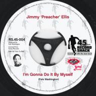 Jimmy Ellis - I'm Gonna Do It By Myself / Go Head On