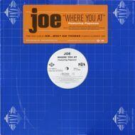 Joe - Where You At