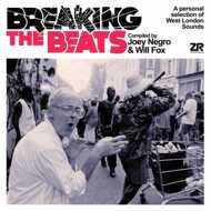 Joey Negro & Will Fox - Breaking The Beats