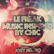 Joey Negro - Le Freak (Music Inspired By Chic)