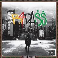 Joey Bada$$ (Joey Badass) - B4.da.$$