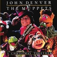 John Denver & The Muppets - A Christmas Together (Soundtrack / O.S.T.)