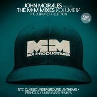 John Morales - The M+M Mixes IV (Part A)