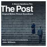 John Williams - The Post (Soundtrack / O.S.T.)