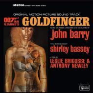 John Barry - James Bond 007 - Goldfinger (Soundtrack / O.S.T.)