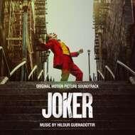 Hildur Gudnadottir - Joker (Soundtrack / O.S.T.) [Purple Vinyl]