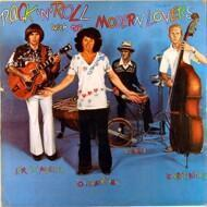 Jonathan Richman & The Modern Lovers - Rock 'N' Roll With The Modern Lovers (Mint Blue Vinyl)