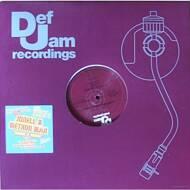 Jonell - Round & Round (Remix) / Cisco Kid