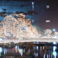 Jonti - Firework Spraying Moon / Begone Slumber