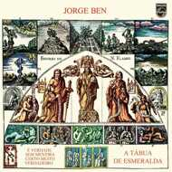 Jorge Ben - A Tabua De Esmeralda