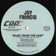 Joy Francis - Blast From The Past