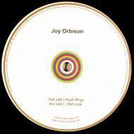 Joy Orbison - Hyph Mngo / Wet Look