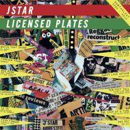 Jstar (J Star) - Licensed Plates