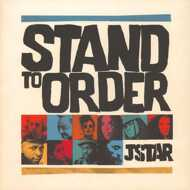 Jstar - Stand To Order