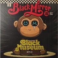 Juan Cristobal Tapia De Veer - Black Mirror - Black Museum (Original Score)